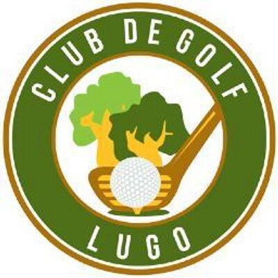 Logo CLUB DE GOLF LUGO